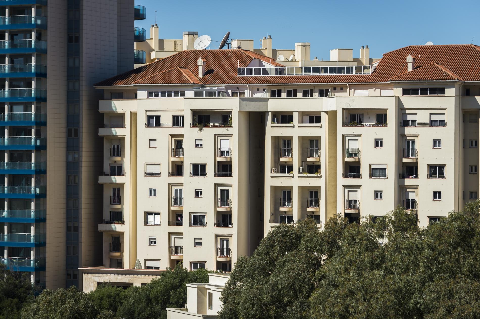 Portland House - Gibraltar